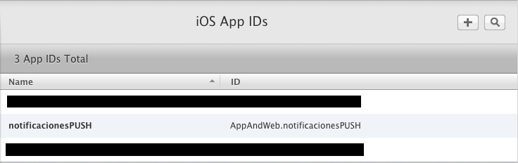 Notificaciones Push para IOS (parte 2)