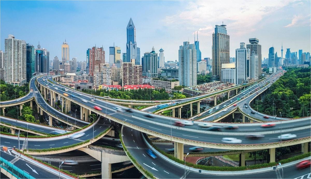 Transformación a una Smart City