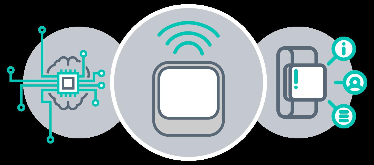 Tecnologías del Internet de las Cosas o IoT