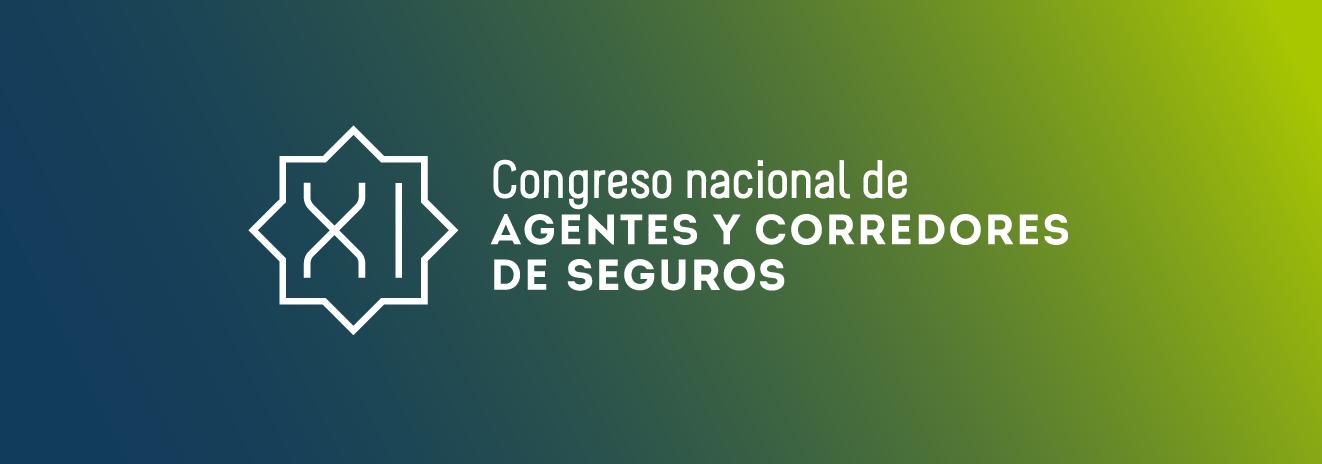 Portada del proyecto Congreso Nacional de Agentes y Corredores de Seguros de App&Web