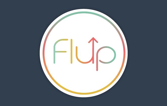 Portada del proyecto Flup de App&Web
