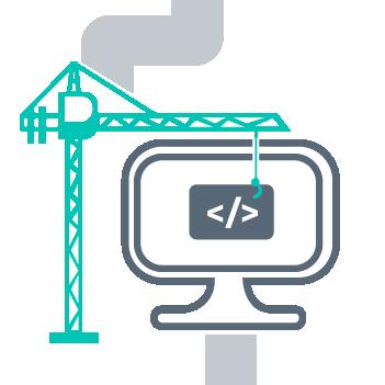 Proceso de desarrollo web a medida