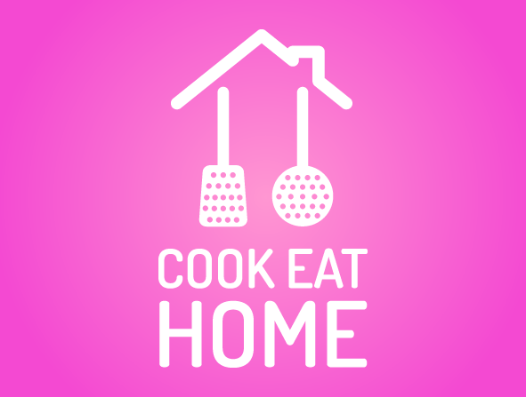 Cook Eat Home
