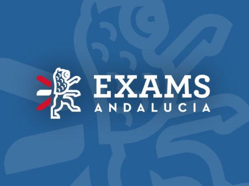 Exams Andalucía