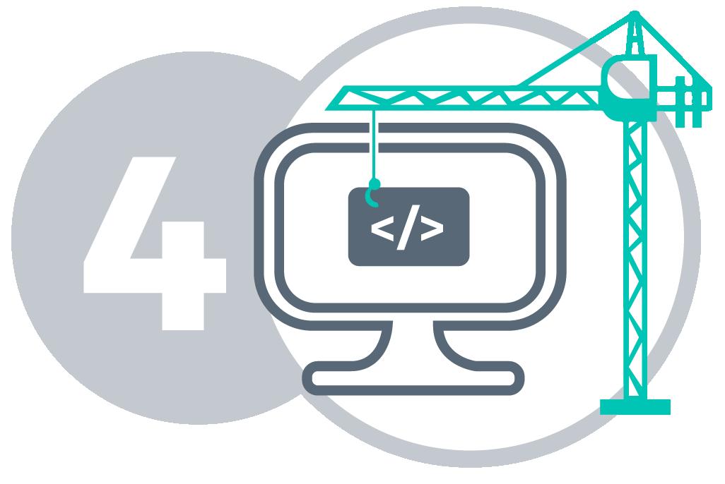 Paso 4 del método App&Web