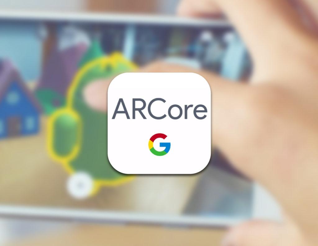 ARCore, el framework de Google para desarrollar apps de Realidad Aumentada