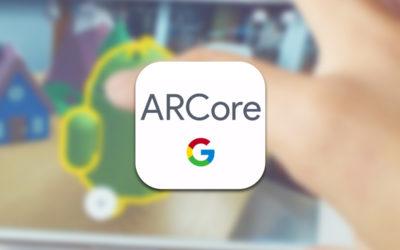 ARCore de Google, la competencia de Arkit de Apple