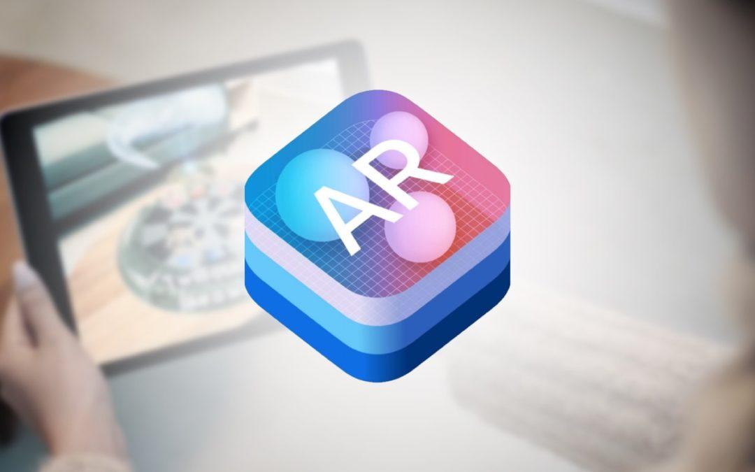 ¿Sabes qué es ARkit? El nuevo Framework de iOS
