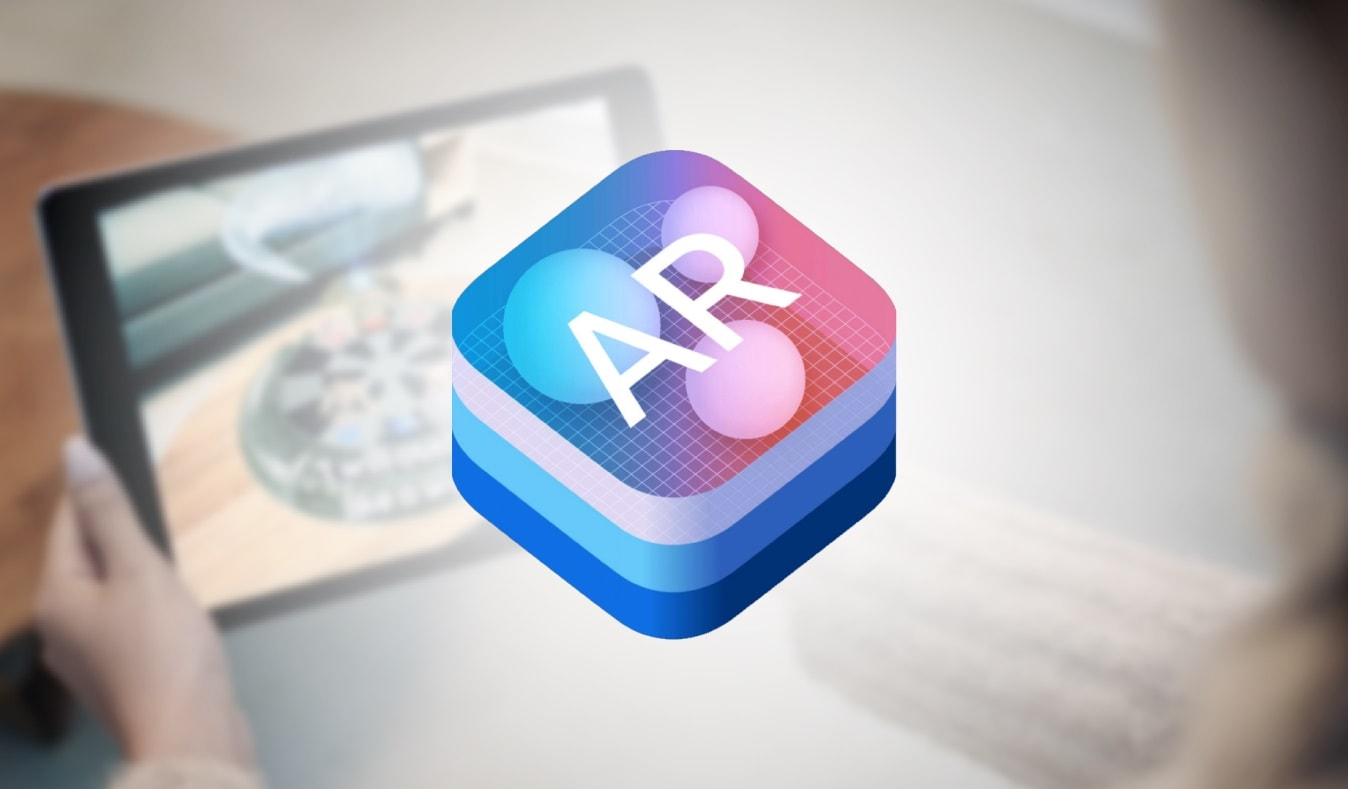 ARkit, el framework de Apple para desarrollar apps de Realidad Aumentada