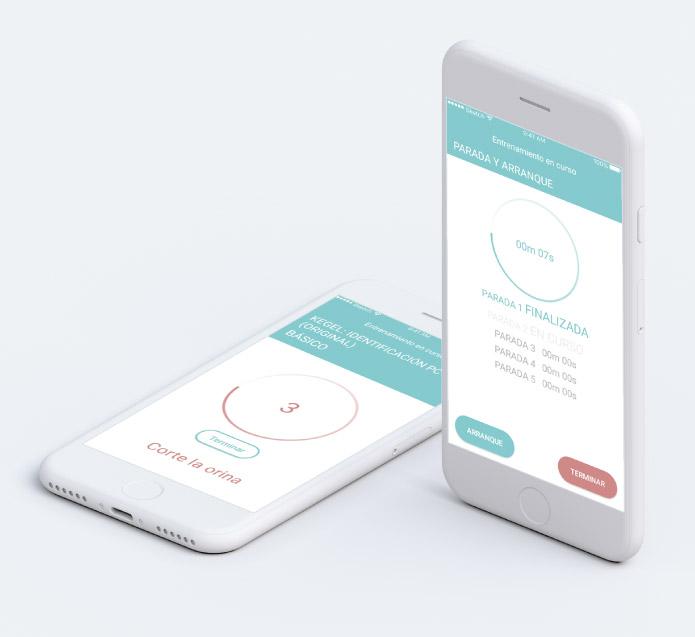 Peep, primera app desarrollada en lenguaje Kotlin en Granada por App&Web