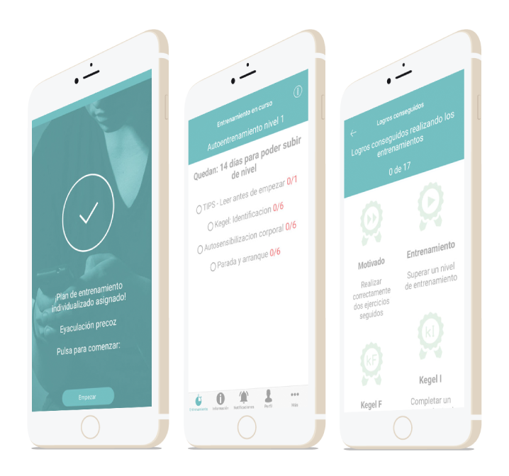 Peep, primera app en lenguaje de programación Kotlin en Granada