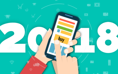 Las diez tendencias del e-commerce 2018