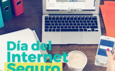 ¿Sabes cuál es el Día del Internet Seguro? Consejos para mantener tu Internet seguro