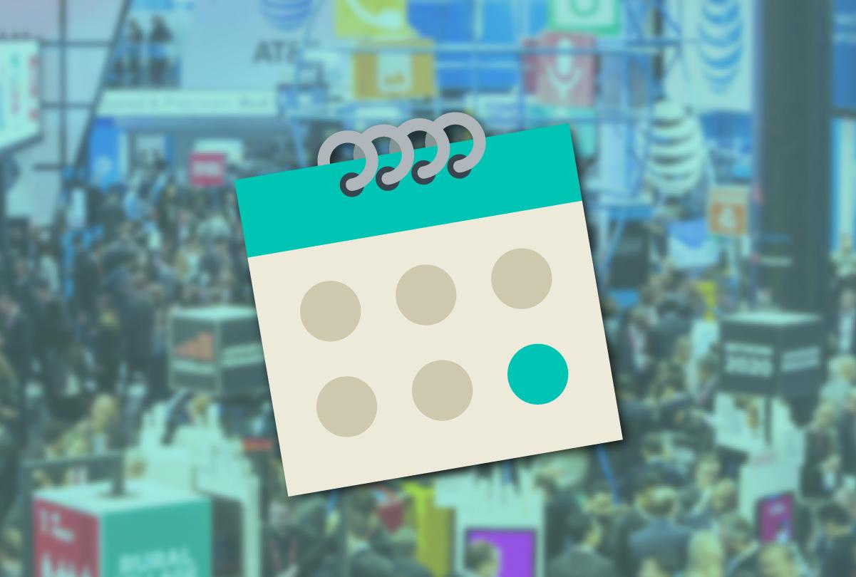 Los eventos de tecnología 2018 entre marzo y abril en España
