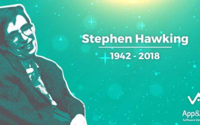 Stephen Hawking: Se nos va un grande pero siempre quedarán sus descubrimientos