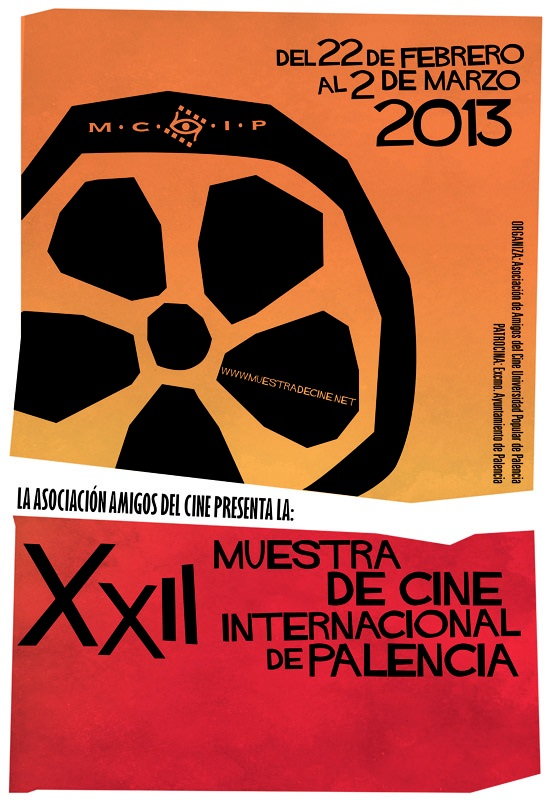 Homenaje a Saul Bass en el cartel del diseñador gráfico José Manuel Jiménez