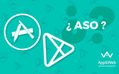 ¿Qué es el ASO o App Store Optimization? ¿Qué ventajas tiene para tu estrategia móvil?