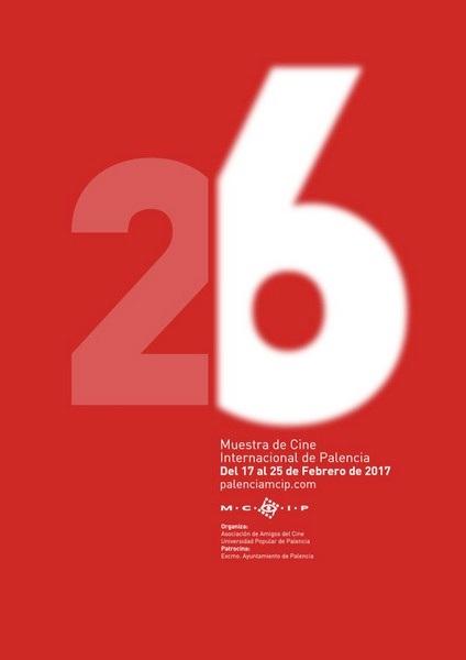 Homenaje al cine en el segundo cartel del diseñador gráfico José Manuel Jiménez