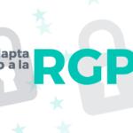 Adaptar tu web a la nueva RGPD