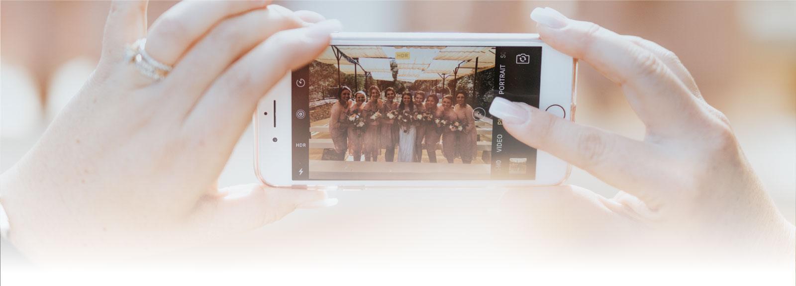 Weevento, proyecto destacado en desarrollo de apps a medida