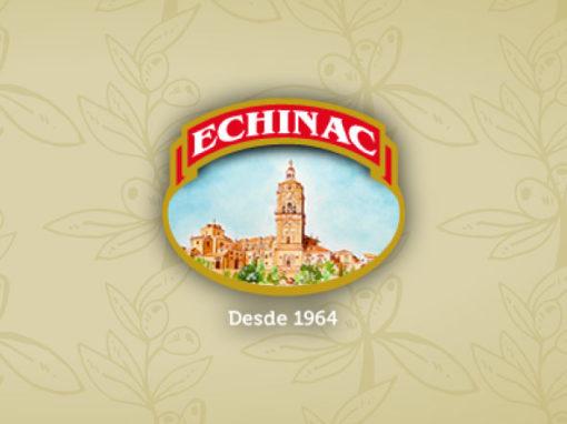 Aceites Echinac