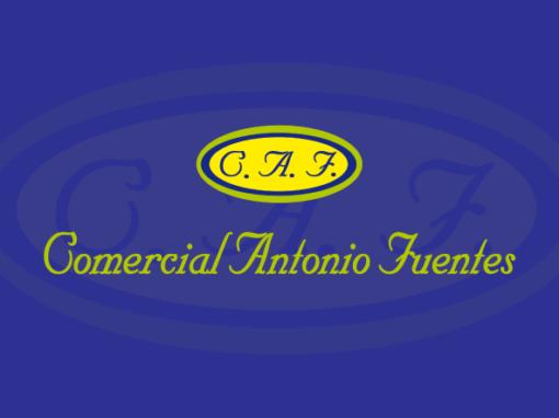 Comercial Antonio Fuentes
