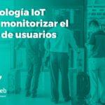 Tecnología IoT para controlar el flujo de pasajeros
