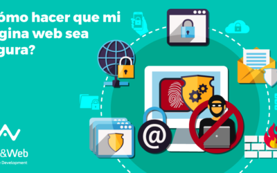 ¿Qué hacer para tener un sitio web seguro?