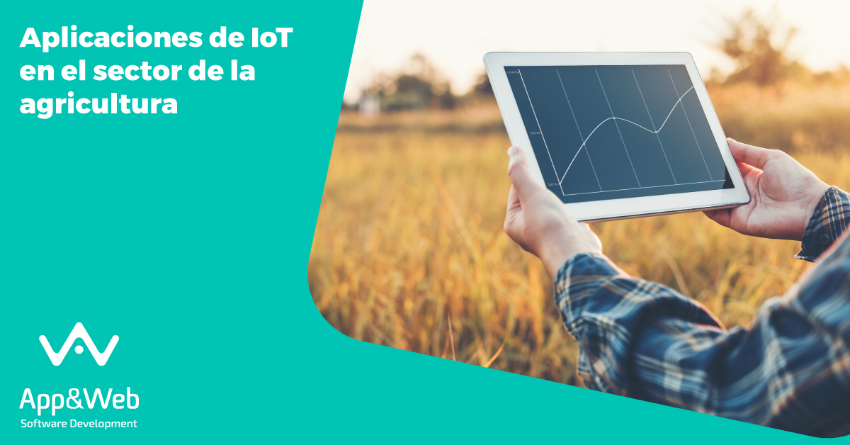 IoT en el sector de la agricultura