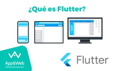 Flutter: qué es y qué ventajas presenta en la creación de app
