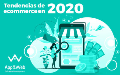 Tendencias de ecommerce en 2020