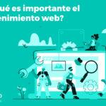 ¿Por qué es importante el mantenimiento web?
