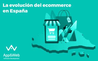 La evolución del ecommerce en España