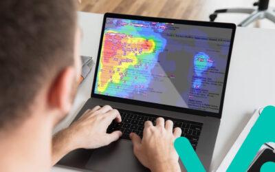 ¿Cuáles son los beneficios de los mapas de calor web?