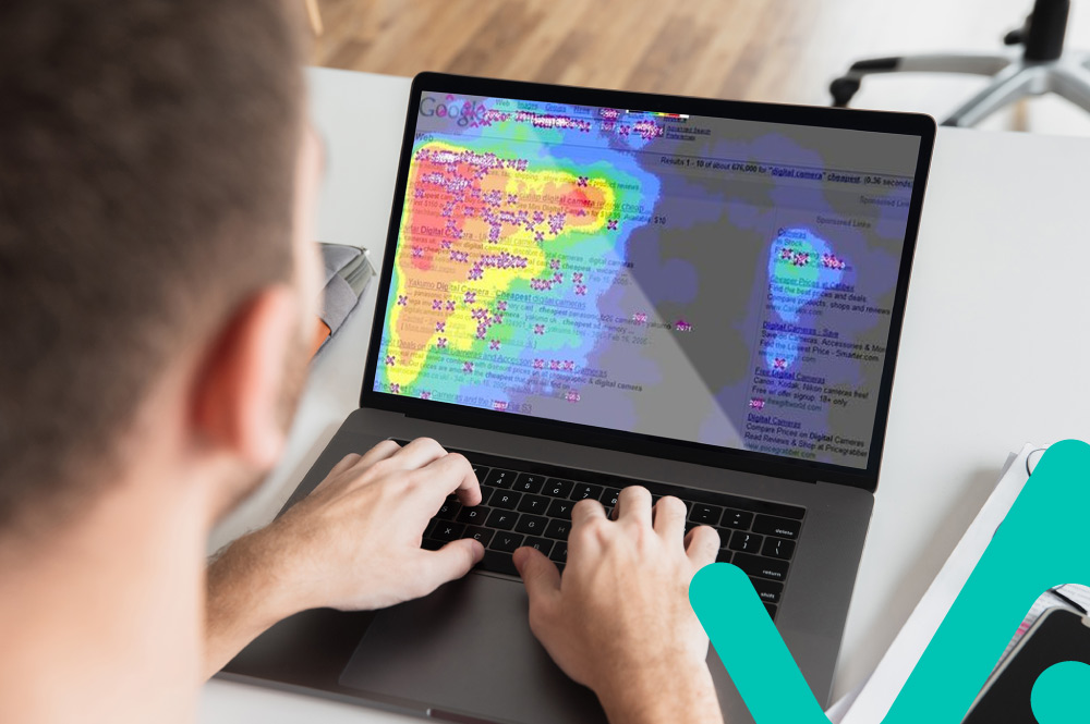 Beneficios de los mapas de calor web