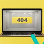 Qué es un error 404 y cómo solucionarlo