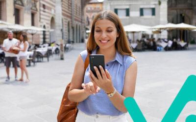 Internet de las cosas en el turismo: soluciones y beneficios