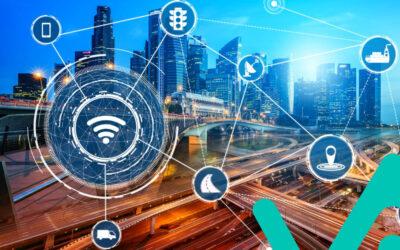 Soluciones de IoT en el sector transportes